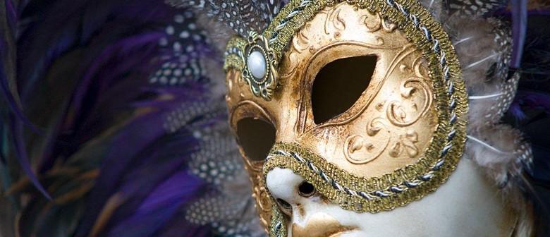 Carnival with Kora, Tahuna Breaks, Batucada Sound Machine