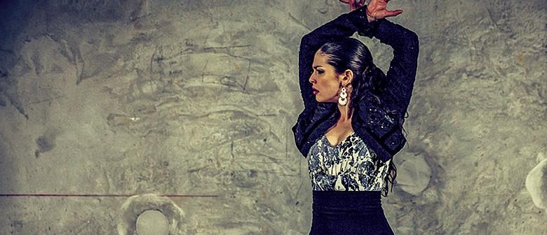 Arte Kanela Flamenco