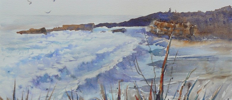 Brush up on Watercolour