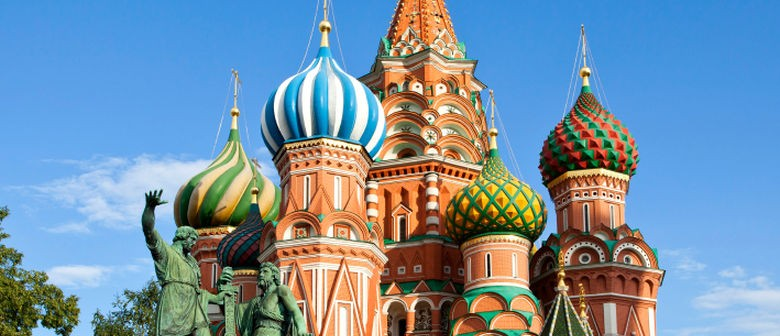 Beginner Immersion Russian Classes