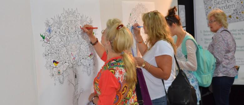 Christchurch Craft and Quilt Fair