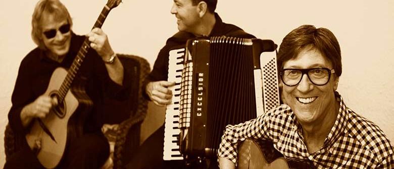 Hank Marvin Gypsy Jazz