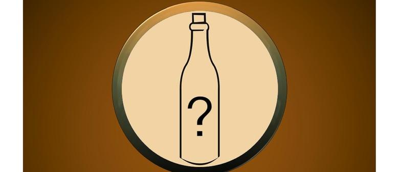 Wine Options Quiz Night