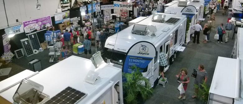 Covi Motorhome Caravan & Outdoor SuperShow