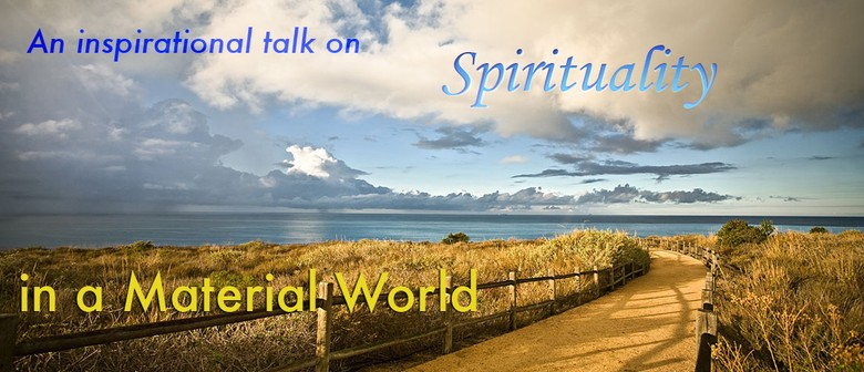 Spirituality in a Material World