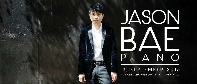 Jason Bae Piano