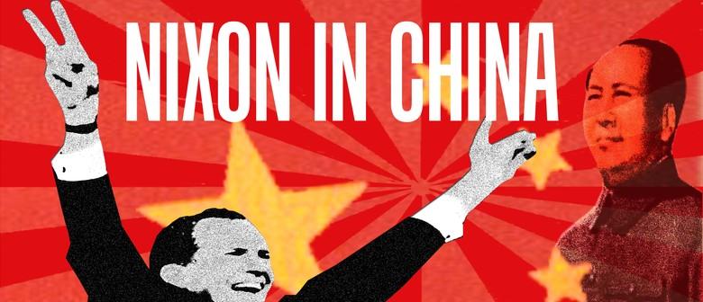 Auckland Arts Festival presents: Nixon in China