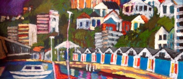 Colours of Wellington Exhibition