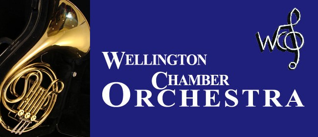 Wellington chamber orchestra wco sunday concert for 16 the terrace wellington