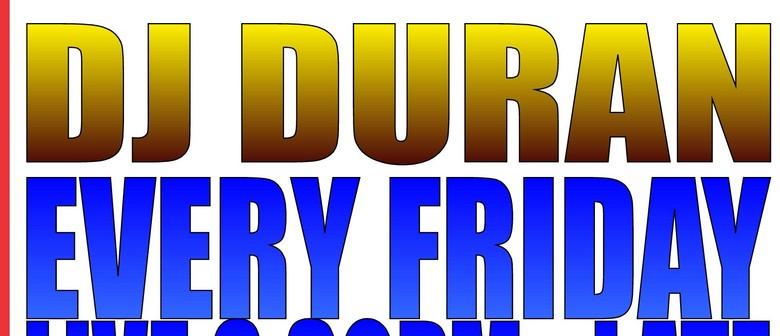DJ Duran