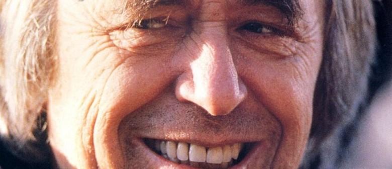 Geoff Murphy - A Life On Film
