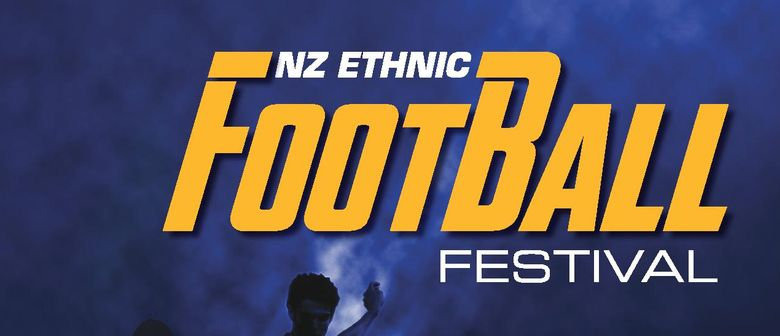 NZ Ethnic Football Festival