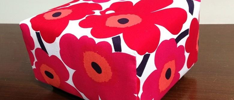Beginners Upholstery