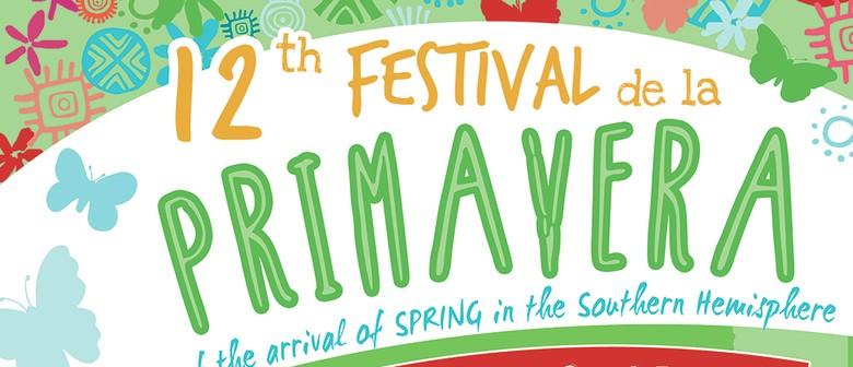 Hispanic Spring Festival