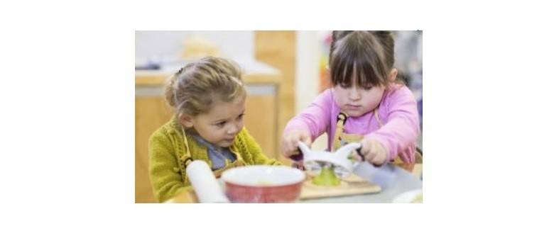 Wa Ora Montessori School Playgroup