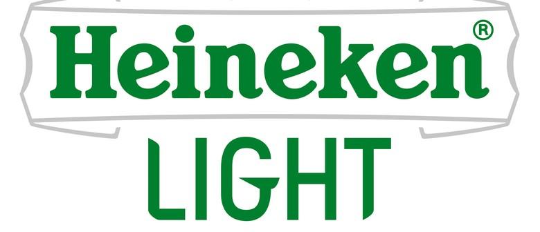 Heineken Light Club