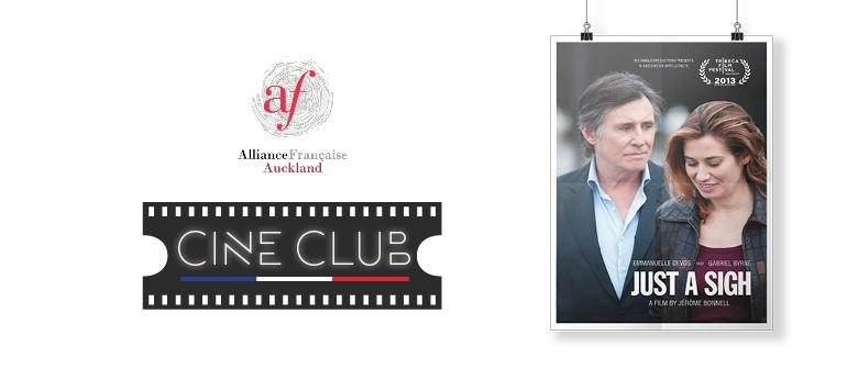 Cine-club: Just a Sigh
