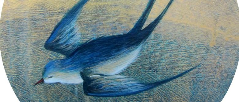 Ingrid Berzins - New Works