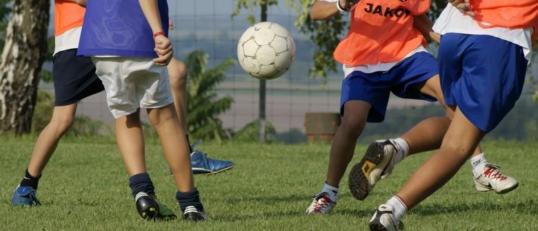 Gavin Roberts Football Tournament