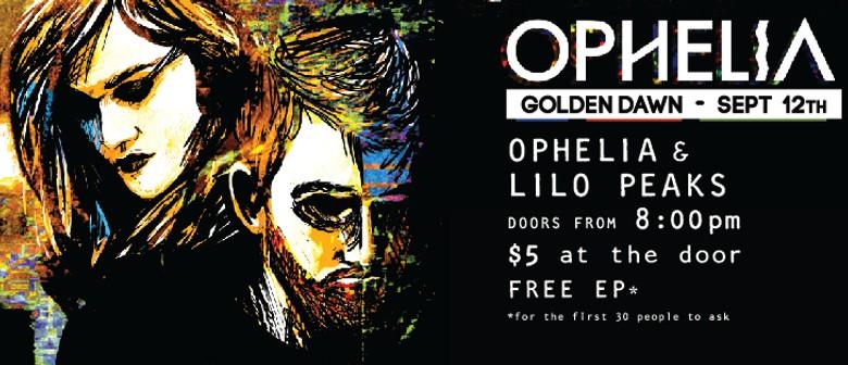 Ophelia/Lilo Peaks
