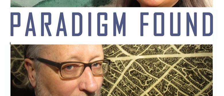 "Metaphysical Artist Talk (x2) ""Paradigm Found"""