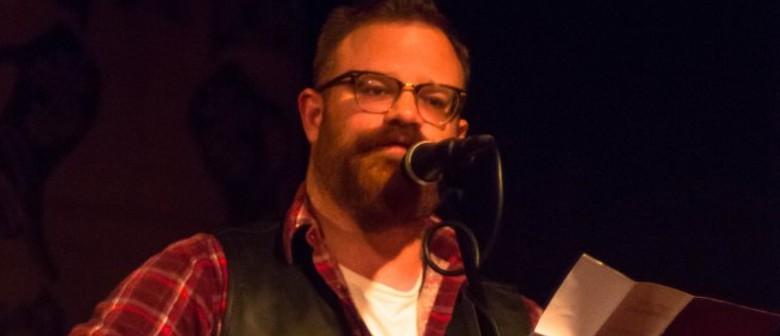 Adam McGrath Solo