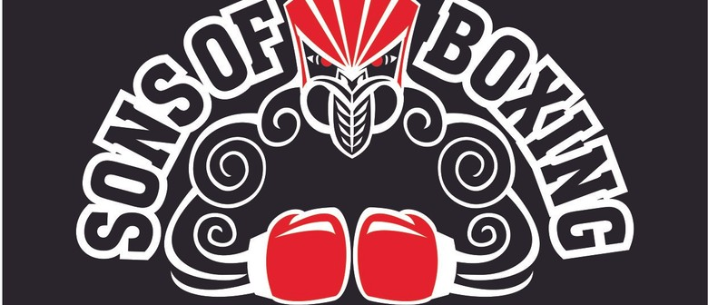 Sons of Boxing Corporate Fight Club - Corporate Fight Night