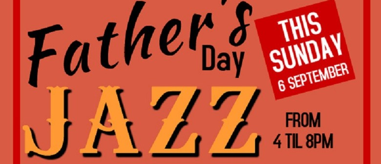 Father's Day Jazz