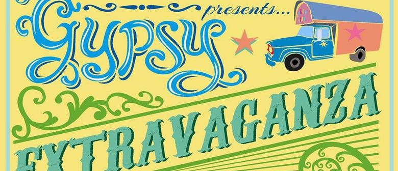 A Gypsy Extravaganza presents - Frank Ramirez