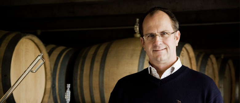 Kumeu River vs White Burgundy with Michael Brajkovich MW