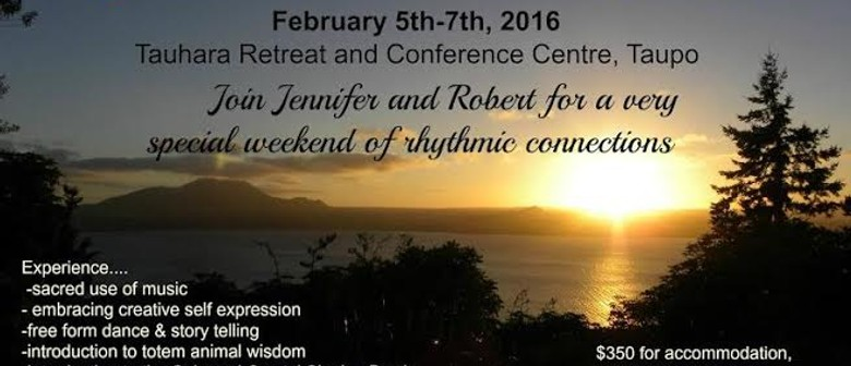 Rhythm of Life Residential Retreat