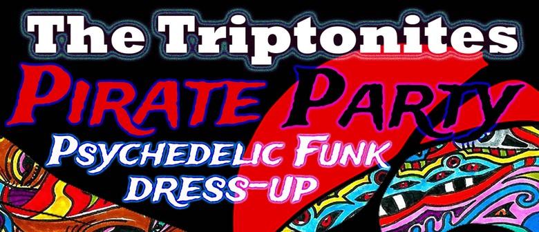 The Triptonites Prirate Party