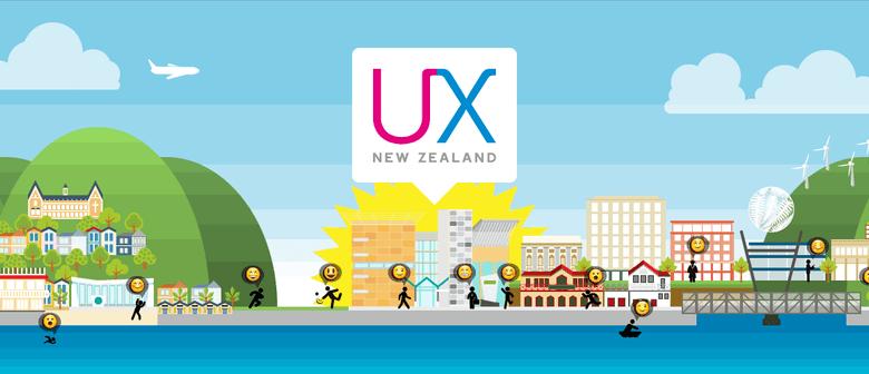 UX New Zealand