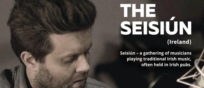 The Seisiún