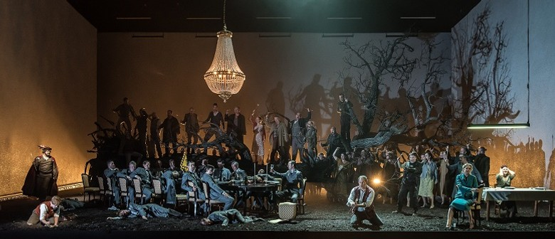 Guillaume Tell - The Royal Opera