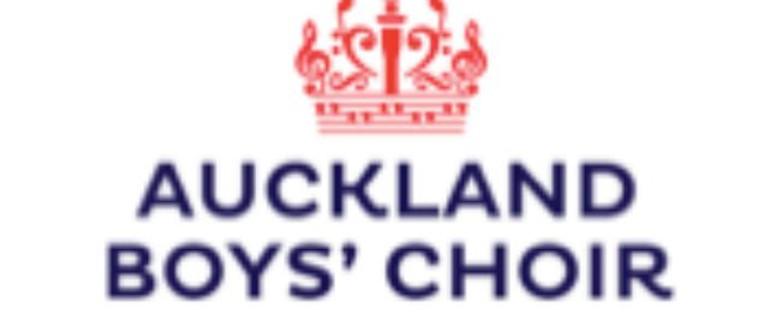 Auckland Boys' Choir & Australian Boys' Choir