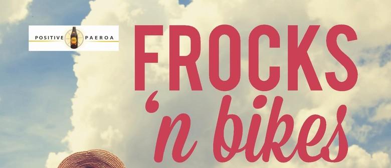 Frocks 'n Bikes