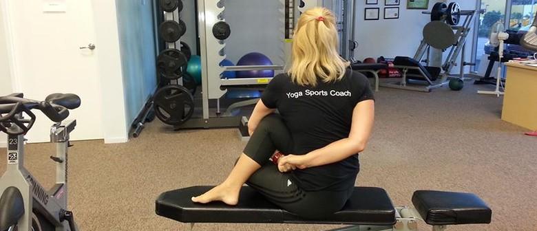 New Class - Rehab Yoga