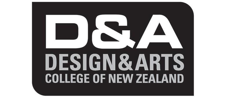 Design & Arts College Open Day