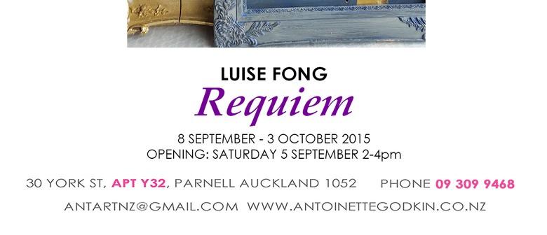 Luise Fong - Requiem