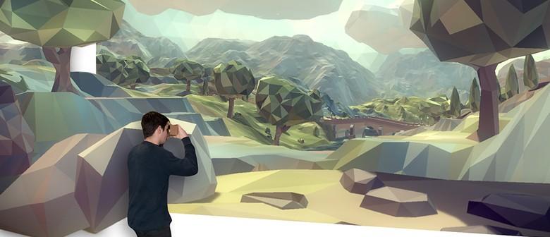 Virtual Reality: Family Session