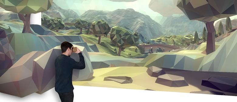 Virtual Reality (Age 8-10)