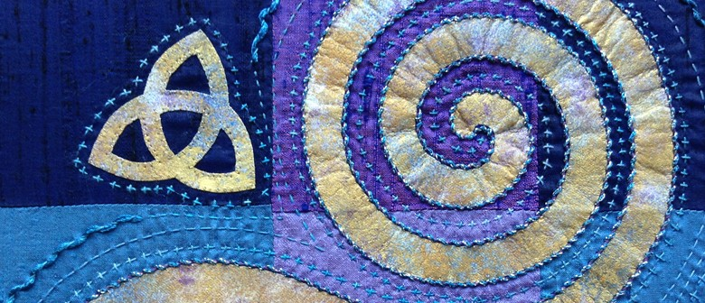 Embroiderers' Guild - Artist Workshops