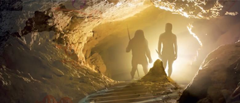 When Neanderthals and Modern Humans Met