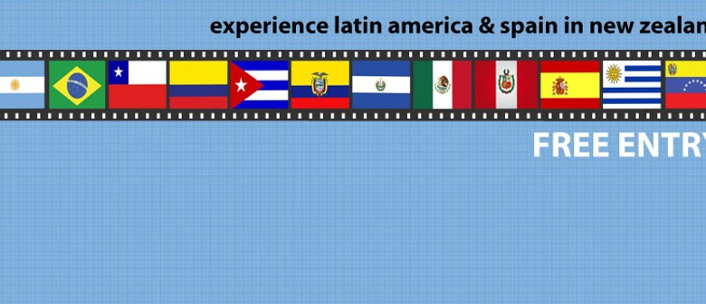 14th Latin America & Spain Film Festival