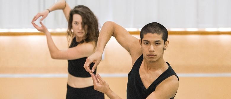 Insight Studio Performances - New Zealand School of Dance