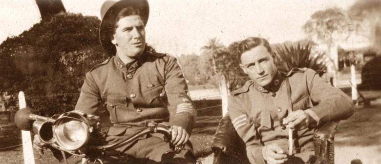 Heartlanders: New Zealanders of the Great War