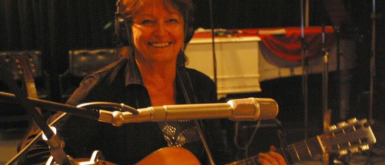 The New Dirty River Band  - Thundergal Carol Bean