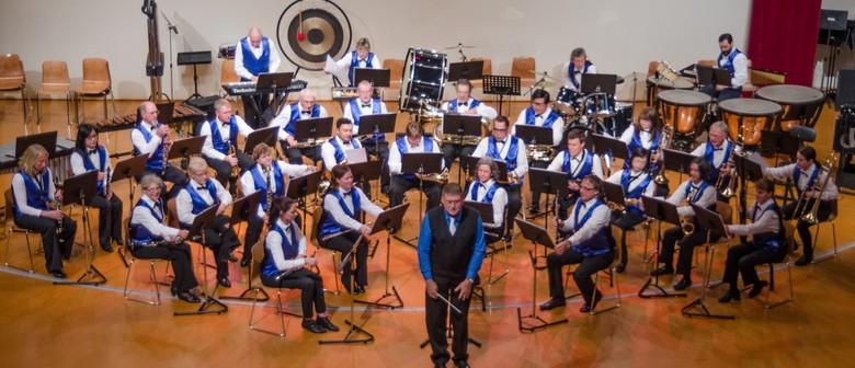 Rotorua Symphonic Band In Concert