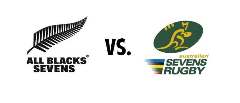Australia vs. New Zealand Sevens Series (Unofficial)